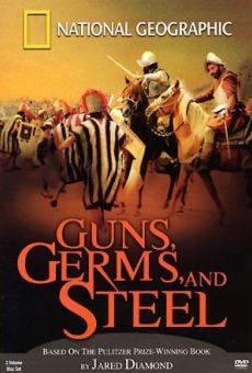 Ver película Armas, gérmenes y acero