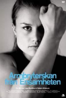 Ver película Armbryterskan från Ensamheten