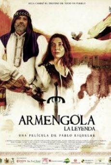 Ver película Armengola