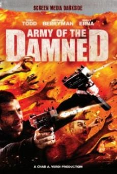Watch Army of the Damned online stream