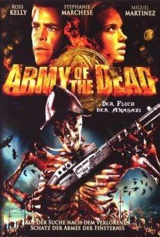Ver película Army of the Dead