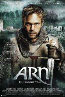 Ver película Arn: El caballero templario. Parte 1