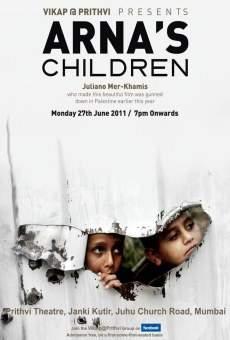 Ver película Arna's Children