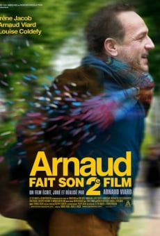 Arnaud fait son 2e film on-line gratuito