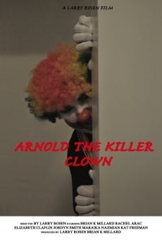 Ver película Arnold the Killer Clown