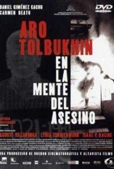 Ver película Aro Tolbukhin: en la mente del asesino