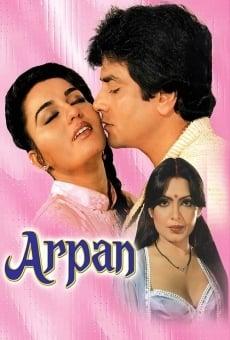 Ver película Arpan