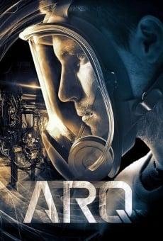 Ver película ARQ