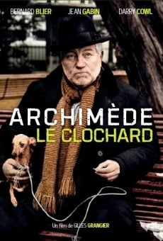 Archimède, le clochard on-line gratuito