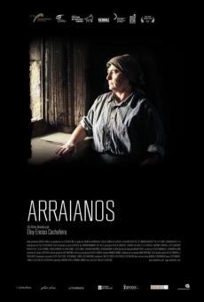 Ver película Arraianos