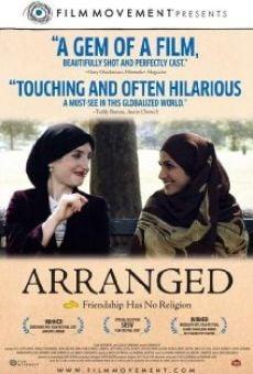 Ver película Arranged