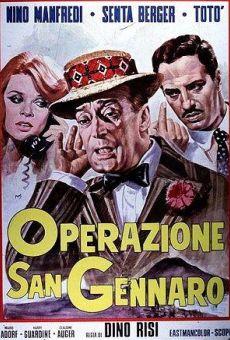 Operation San Gennaro