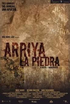 Ver película Arriya
