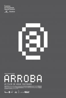 Ver película Arroba