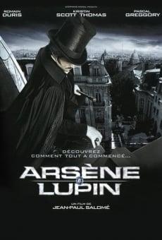 Ver película Arsène Lupin