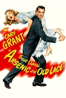 Arsenic and Old Lace online free