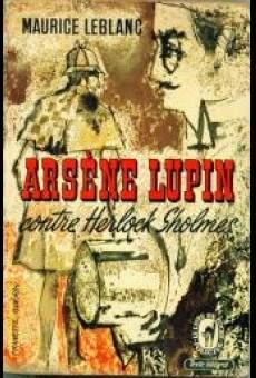 an analysis of origin lupin stories arsene lupin german thief