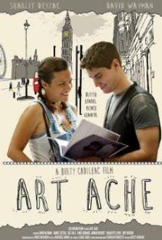 Art Ache on-line gratuito