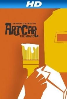 Ver película Art Car: The Movie