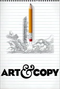 Art & Copy online