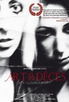 Ver película Art et décès