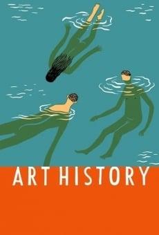 Ver película Historia del arte