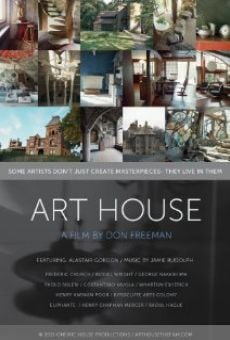 Art House streaming en ligne gratuit