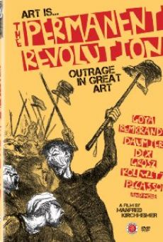 Art Is... The Permanent Revolution online streaming