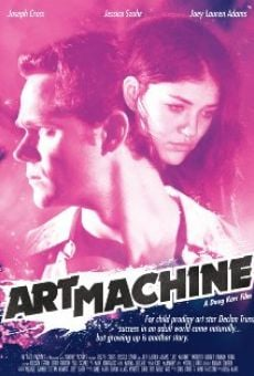 Art Machine online streaming