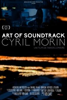 Ver película Art of Soundtrack