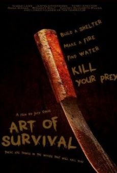 Ver película Art of Survival