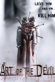 Ver película Art of the Devil