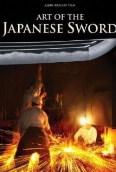 Art of the Japanese Sword on-line gratuito