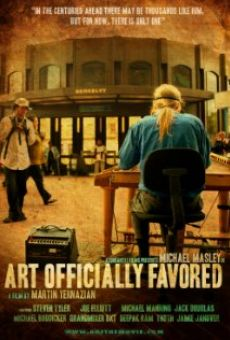 Ver película Art Officially Favored