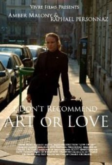 Art or Love en ligne gratuit