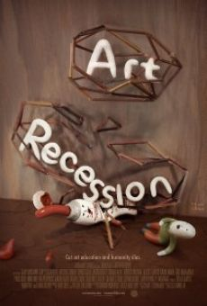 Art Recession online streaming