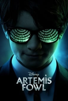 Artemis Fowl online streaming