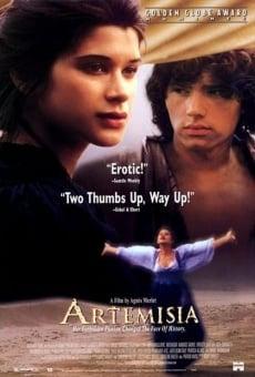 Ver película Artemisia