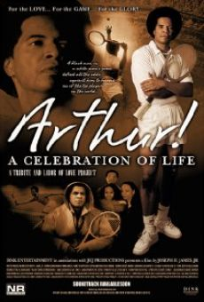 Película: Arthur! A Celebration of Life