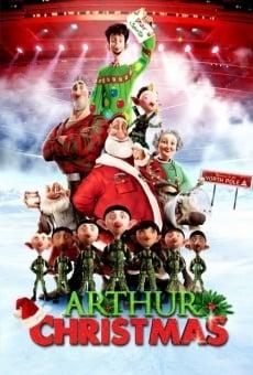 Mission: Noël - Les aventures de la famille Noël