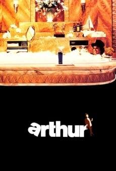 Arthur, el soltero de oro