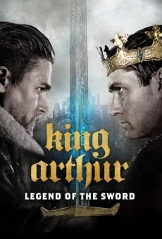 Ver película Arthur & Lancelot
