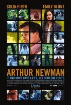 Ver película Arthur Newman
