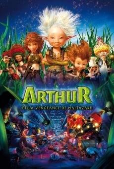 Arthur y la venganza de Maltazard online
