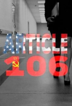 Article 106: An Interrogation online free