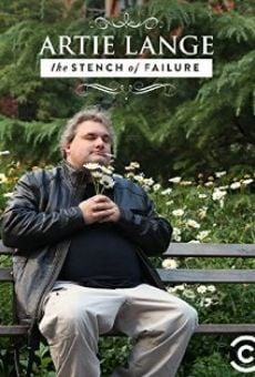 Ver película Artie Lange: The Stench of Failure