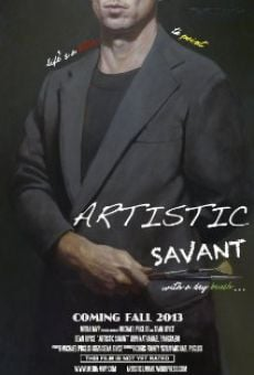 Artistic Savant online streaming