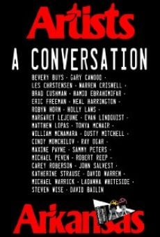 Película: ARtists: A Conversation
