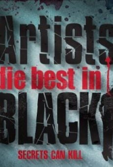 Artists Die Best in Black online