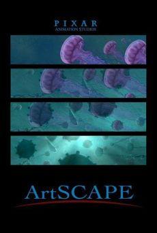 Ver película Artscape